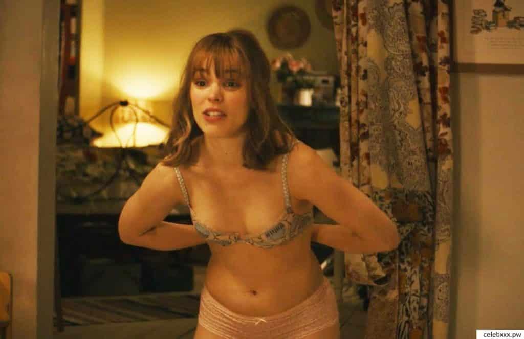 Rachel Mcadams fotos desnudas actrices porno