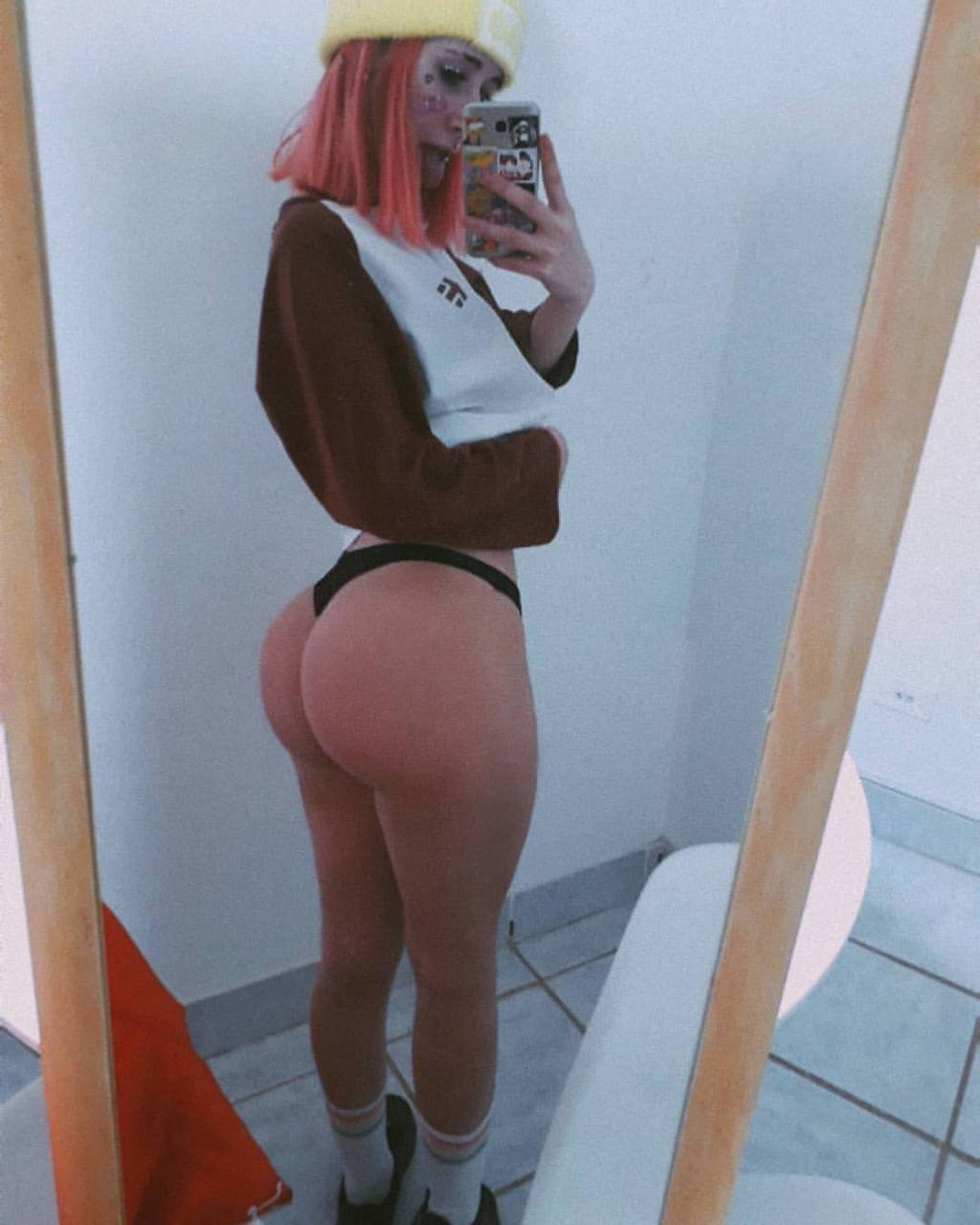 Daniela, Chica Amateur Hot