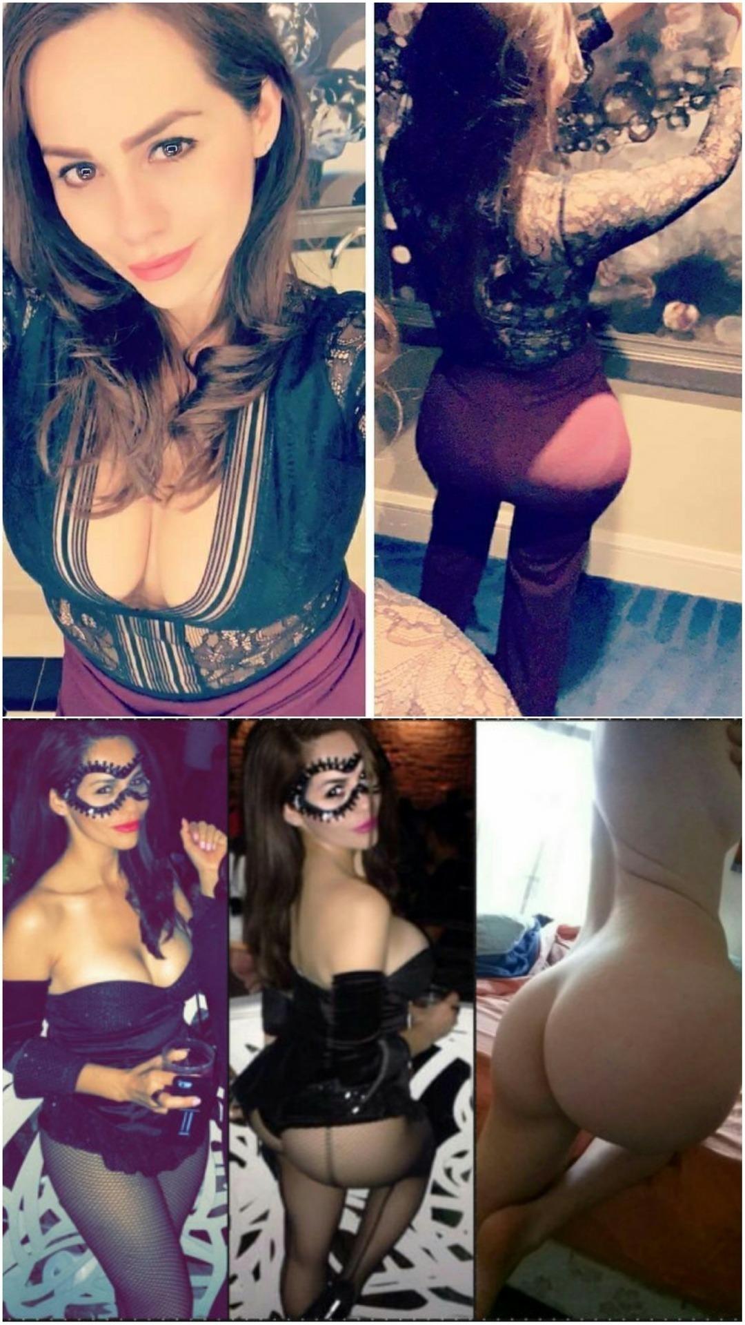 fotos Sobrina puta tetona y culona xxx mujeres hermosas latinas 13