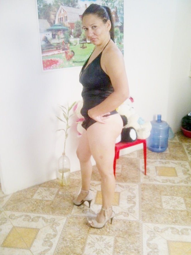 vecinas xxx latinas culonas 5
