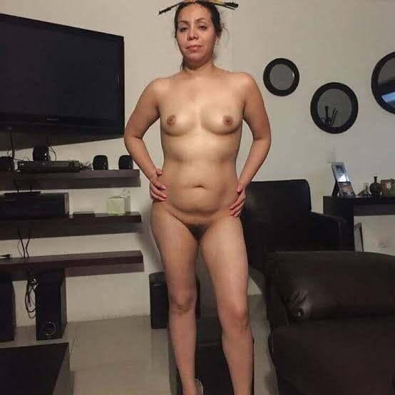 Fotos de mi esposa milf desnuda a ver que les parece